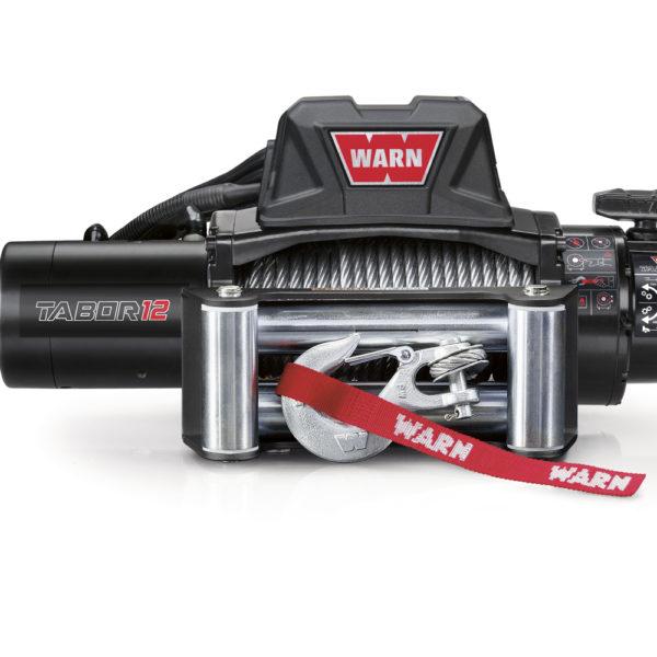 Warn Tabor 12K / VR 12 K