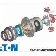 Eaton E-Locker