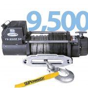Superwinch Tiger Shark 9500