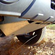 Peito de Aço Ford Ranger 98 a 12