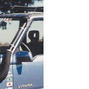 Snorkel Suzuki Vitara
