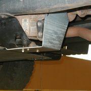 Protetor Sist. Eletrônico Tração 4×4 Ford Ranger 98 a 12