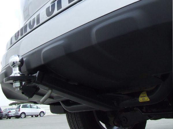 Engate Reboque removível Honda CRV
