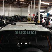 Rack Duplo Suzuki Vitara 3D / 5D 1991 a 1998