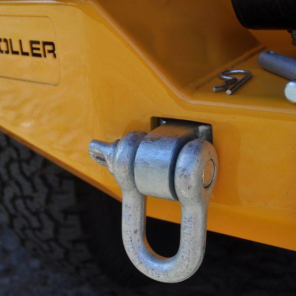 Ponto de Ancoragem removível XTR Troller T4