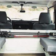 Kit Suporte Macaco Hi-lift