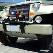Peito de Aço Troller T4 2003 a 2008