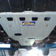 Peito de Aço GM Tracker / Suzuki Grand Vitara