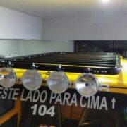 Bagageiro XTREME EXL Troller T4
