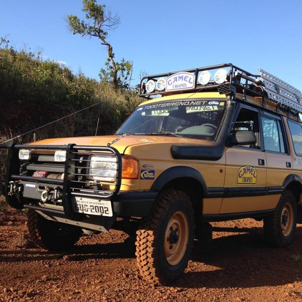 Quebra-Mato Camel96 Land Rover Discovery1