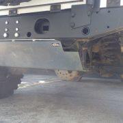Protetor de Tanque LR Defender 90 1999>