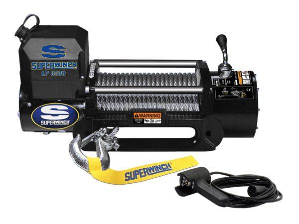 Superwinch LP8500