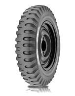 Pneu Pirelli 6.00X16 Militar