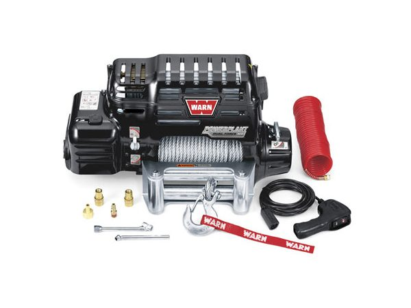 Warn Power Plant HD 12000