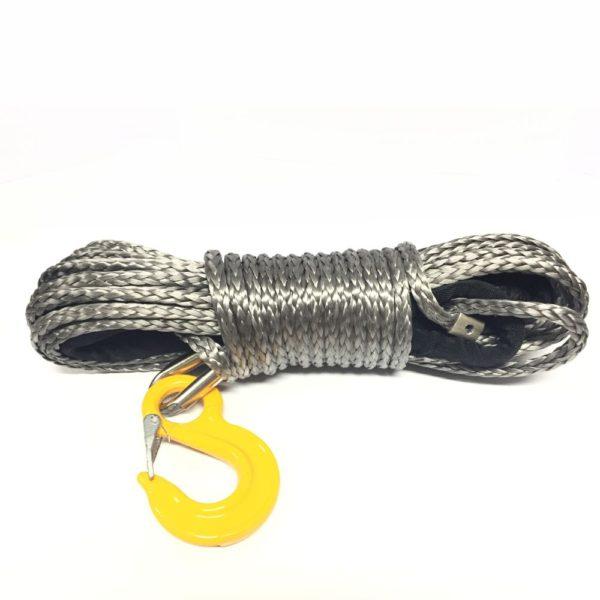 Corda Sintética Trekmaster 25m x 10mm / 8000 Kg